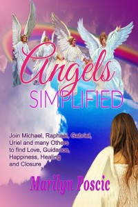 Angels Simplified author marilyn poscic