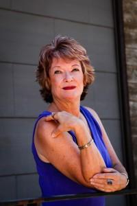 Marilyn Poscic Author, Last Soul Standing
